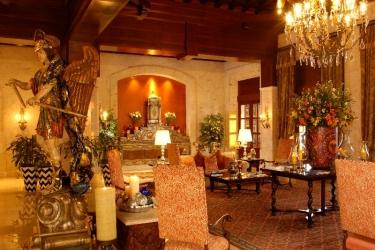 Hotel Pueblo Bonito Sunset Beach Golf & Spa Resort: Lobby LOS CABOS