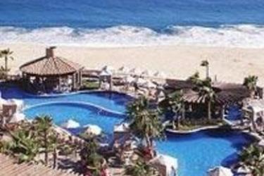 Hotel Pueblo Bonito Sunset Beach Golf & Spa Resort: Piscina Esterna LOS CABOS