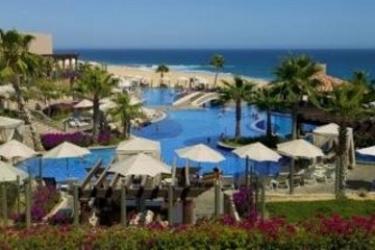 Hotel Pueblo Bonito Sunset Beach Golf & Spa Resort: Piscina LOS CABOS