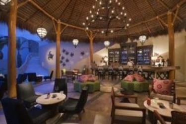Hotel The Resort At Pedregal: Bar LOS CABOS