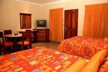 Hotel Quinta Del Sol By Solmar: Chambre LOS CABOS