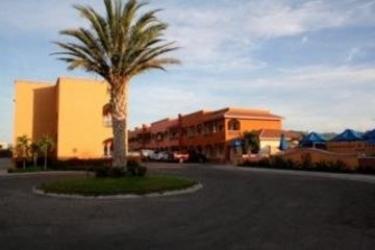 Hotel Quinta Del Sol By Solmar: Extérieur LOS CABOS