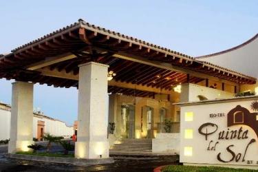 Hotel Quinta Del Sol By Solmar: Exterieur LOS CABOS