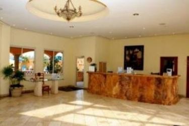 Hotel Quinta Del Sol By Solmar: Lobby LOS CABOS