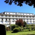 GRAND HOTEL BELFRY 4 Stelle