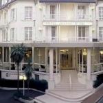 Hotel Jeanne D'arc