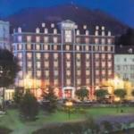 Hotel Saint Louis De France