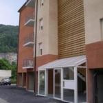 Hotel Residence Foch