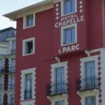 Hotel Chapelle Et Parc