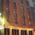 Hotel America