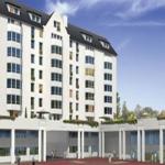 Hotel Du Soleil Le Mariale