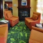 FAIRFIELD INN & SUITES LOVELAND FORT COLLINS 2 Stelle