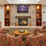 HOLIDAY INN EXPRESS HOTEL & SUITES LOVELAND 2 Stelle