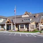 RESIDENCE INN LOVELAND FORT COLLINS 3 Stelle