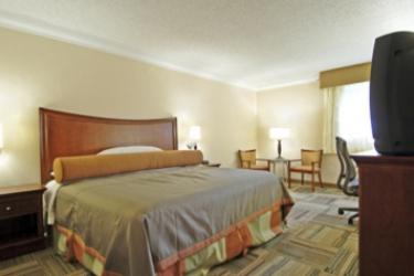 Hotel Best Western Crossroads Inn & Confe: Habitación LOVELAND (CO)