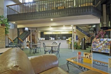 Hotel Best Western Crossroads Inn & Confe: Hall LOVELAND (CO)
