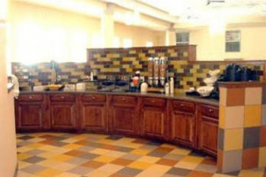 Hotel Best Western Crossroads Inn & Confe: Restaurante LOVELAND (CO)