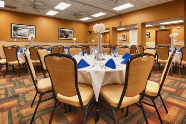 Hotel Best Western Crossroads Inn & Confe: Sala de conferencias LOVELAND (CO)