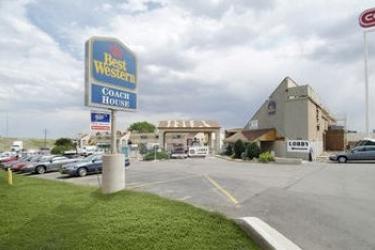 Hotel Best Western Crossroads Inn & Confe: Esterno LOVELAND (CO)