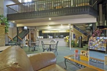 Hotel Best Western Crossroads Inn & Confe: Sala LOVELAND (CO)