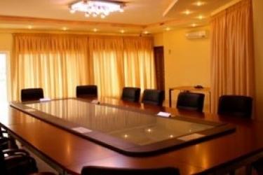 Hotel Horizonte Novo: Sala Riunioni LUANDA