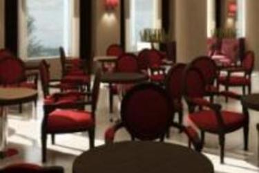 Baia Hotel: Bar LUANDA