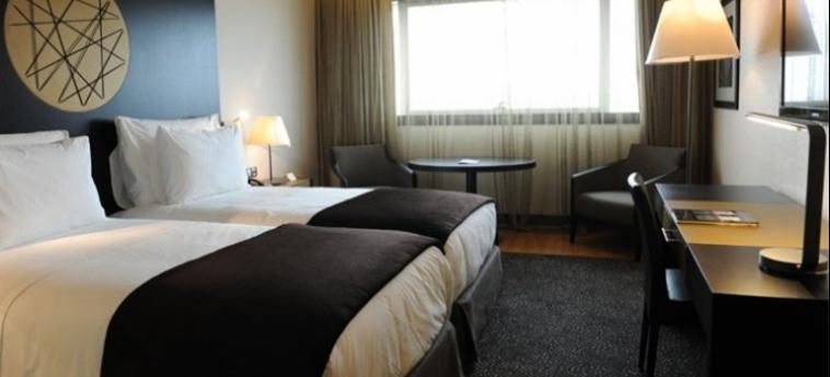 Hotel Epic Sana Luanda: Habitaciòn Doble LUANDA