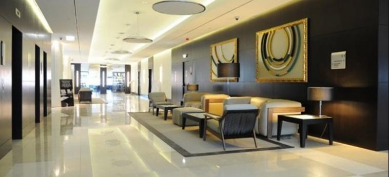 Hotel Epic Sana Luanda: Interior LUANDA