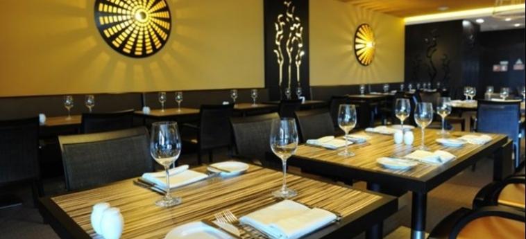Hotel Epic Sana Luanda: Restaurante LUANDA