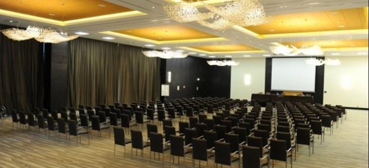 Hotel Epic Sana Luanda: Sala de conferencias LUANDA