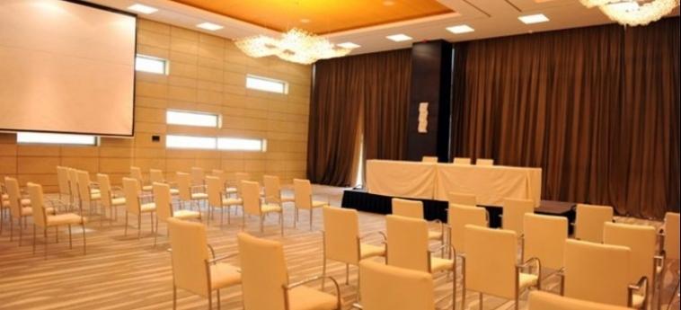 Hotel Epic Sana Luanda: Sala Reuniones LUANDA