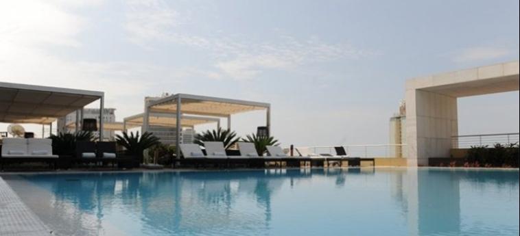 Hotel Epic Sana Luanda: Swimming Pool LUANDA