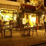 Ancient Luang Prabang Hotel Banpakham
