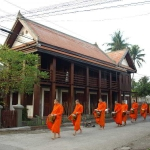 Ancient Luang Prabang Hotel Banphongheuang