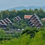 Hotel Kiridara Luang Prabang