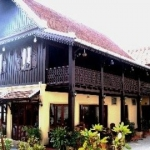 Hotel Villa Senesouk