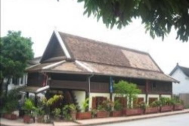 Hotel Ljb Smooth Xiengthong: Exterior LUANG PRABANG