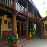 Hotel New Daraphet Villa