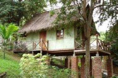 Hotel Nam Khan Villas Resort: Extérieur LUANG PRABANG