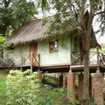 Hotel Nam Khan Villas Resort