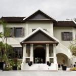 Hotel Villa Maly