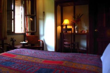 Hotel Villa Maydou: Habitaciòn LUANG PRABANG