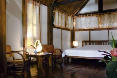 Hotel Villa Maydou: Guestroom LUANG PRABANG