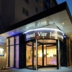 Hotel Vier Jahreszeiten Lübeck