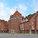 BEST WESTERN HOTEL LUBECKER HOF 4 Etoiles