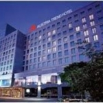 AUSTRIA TREND HOTEL LJUBLJANA 4 Stelle