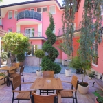 Boutique Hotel Asteria
