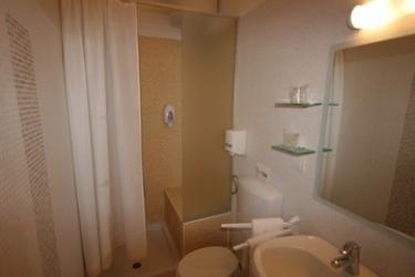 Emonec Hotel: Bagno LUBIANA