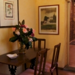 Hotel La Tosca Rooms