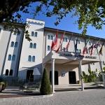 BEST WESTERN GRAND HOTEL GUINIGI 4 Stars